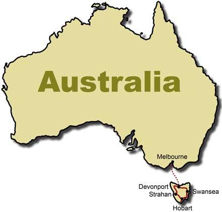 Úc là quốc gia được du học sinh Việt lựa chọn nhiều nhất thời gian này