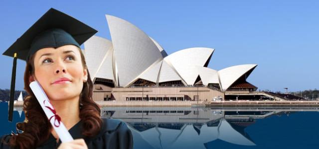 nhung dieu can biet ve visa du hoc uc - Những điều cần biết về visa du học Úc