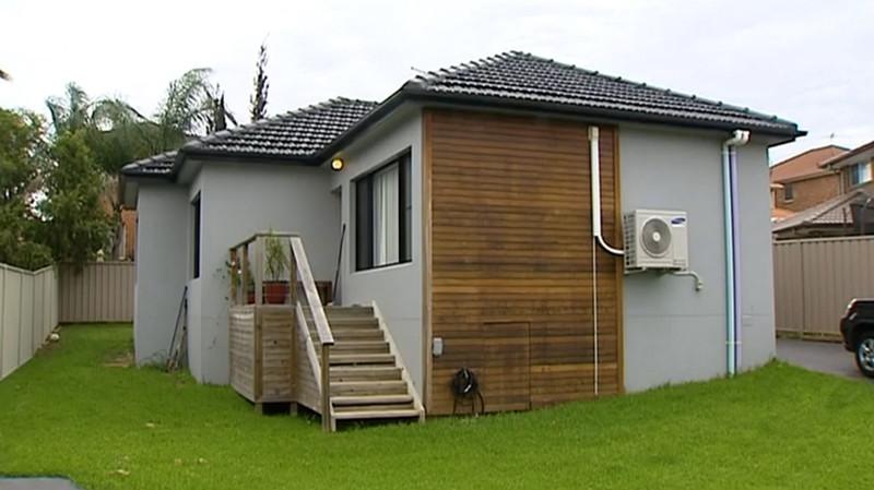 """""""Ông trùm"""" bất động sản đã chi 50 000 $ để tân trang căn nhà này"""
