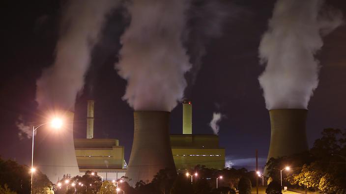uc bi o nhiem khong khi nang 2 - Úc bị ô nhiễm không khí nặng