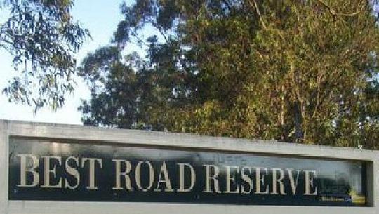 Khu bảo tồn Best Road. Ảnh: News.com.au
