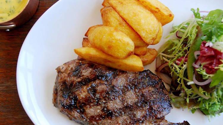 9 2 - 9 nhà hàng nổi tiếng nhất để thưởng thức phô mai và rượu ở Melbourne