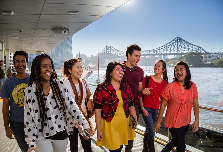 Học bổng toàn phần du học Úc - Định cư ở Úc như thế nào và một vài điều cần lưu ý khi định cư tại Úc