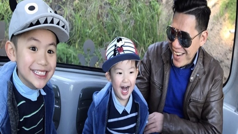 Một gia đình người Việt tại Sydney cần sự giúp đỡ của cộng đồng để được ở lại Úc