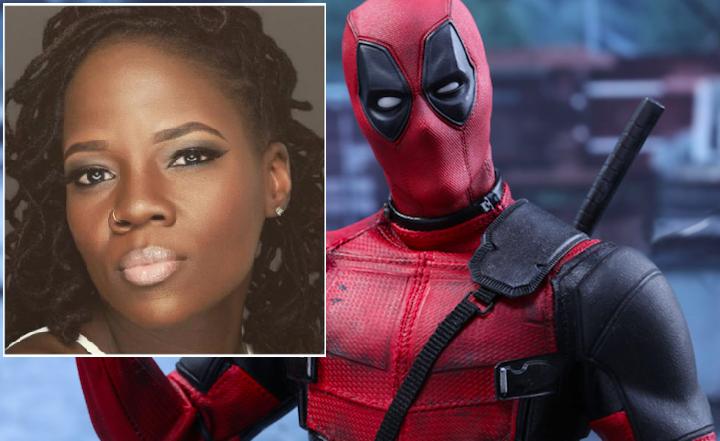 Nữ diễn viên chết khi quay Deadpool 2 nhưng đoàn phim vẫn tưởng là diễn