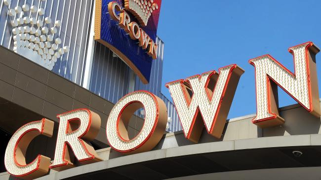 Nhân viên cấp cao của Crown bị phạt tù 10 tháng tại Trung Quốc