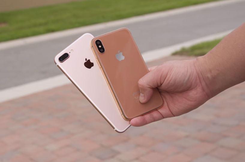 iphone 8 se bo tinh nang cam bien van tay touch id 1 - Iphone 8 sẽ bỏ tính năng cảm biến vân tay Touch ID