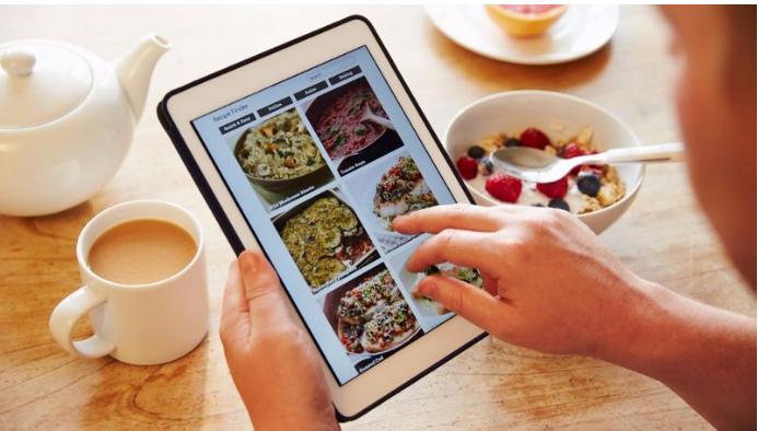 lap thuc don online - Một giải pháp hoàn toàn mới giúp bạn lên thực đơn bữa ăn để cắt giảm chi tiêu