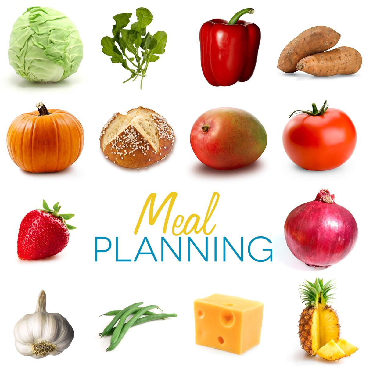 meal planning - Một giải pháp hoàn toàn mới giúp bạn lên thực đơn bữa ăn để cắt giảm chi tiêu