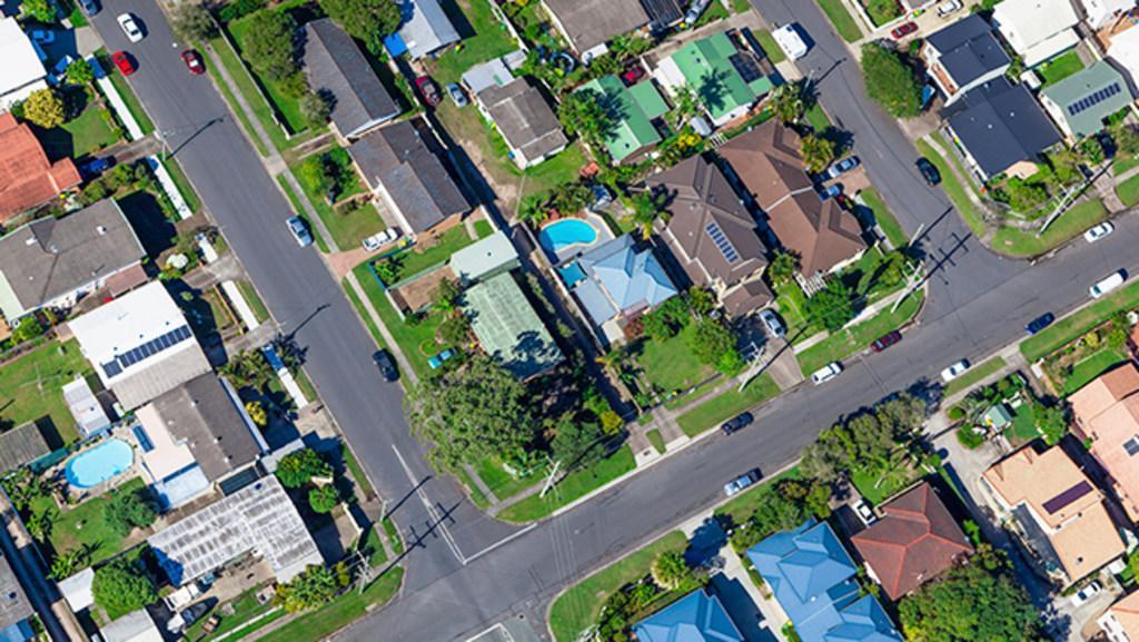 mua nhà tại Úc ngày càng khó khăn