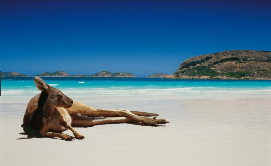 Điều thú vị về nước Úc có thể bạn chưa biết