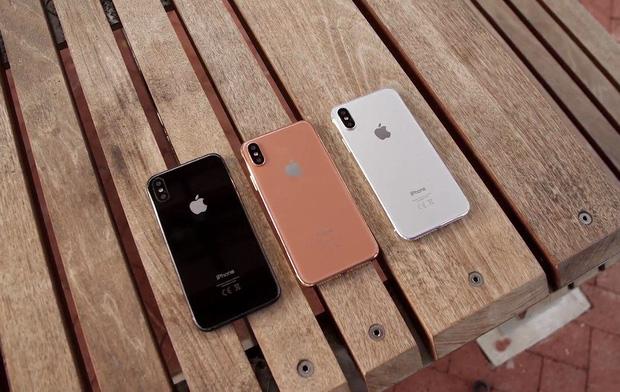 """1 1 - Tin buồn cho iFan: Iphone X sẽ """"cháy hàng"""" ngay trong những ngày đầu lên kệ"""