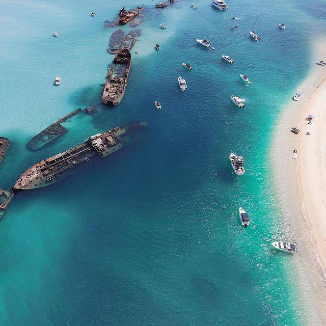 10 bãi biển đẹp nhất nước Úc do tờ báo quốc gia Australia.com bình chọn