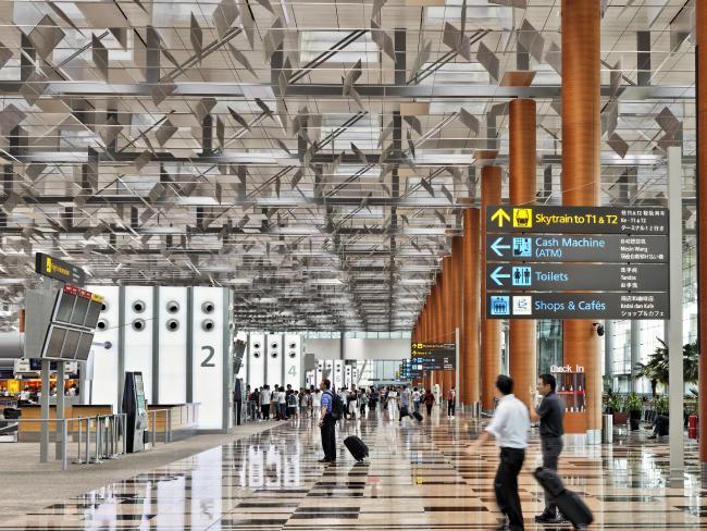 3f857f81e8079962fb464789852a7709 - Bloger du lịch tiết lộ bí quyết để có dịch vụ miễn phí trên chuyến bay của bạn