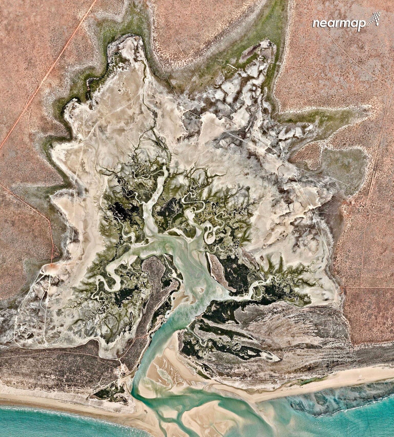 4. Broome WA - 10 bức ảnh tuyệt đẹp cho bạn góc nhìn 'lạ' về nước Úc bạn chưa từng thấy trước đây
