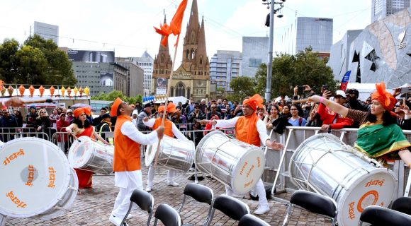 APG 1617 Fotor Large 580x320 - Tổng hợp những sự kiện miễn phí tại Melbourne tháng 10 này