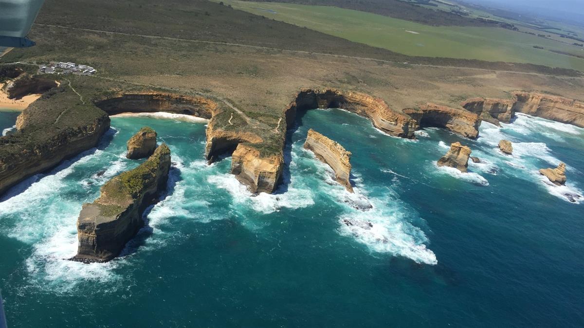 Công viên bờ biển Bay of Islands (Bay of Islands Coastal Park)