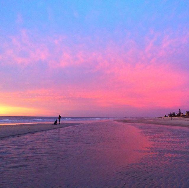 HENLEY ADELAIDE NAM ÚC - 10 bãi biển đẹp nhất Úc để bơi do website du lịch quốc gia Australia.com bình chọn