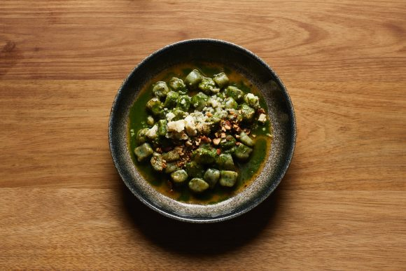 Osteria Ilaria food 3 580x387 - 5 quán bar mới mở tại Melbourne bạn không nên bỏ qua