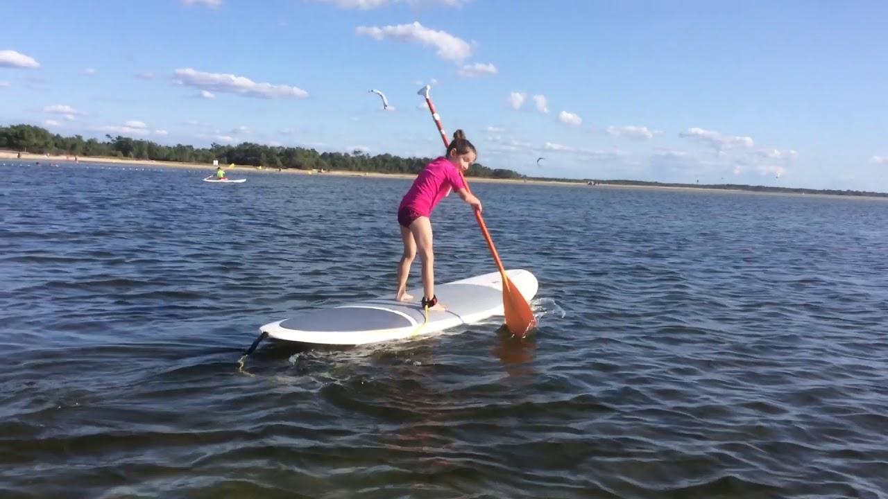 Oz Paddle