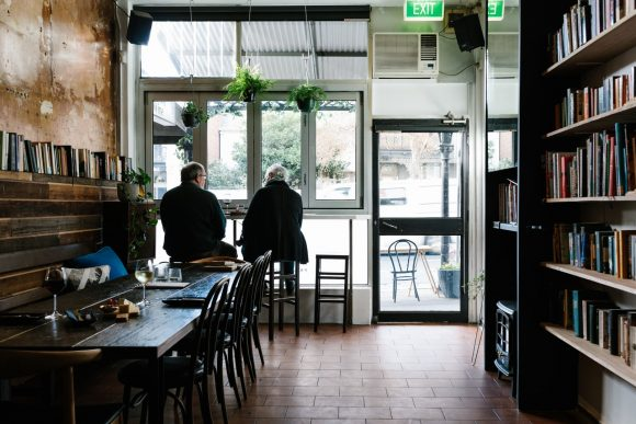 Willows Wine high res 7 Large 580x387 - 5 quán bar mới mở tại Melbourne bạn không nên bỏ qua