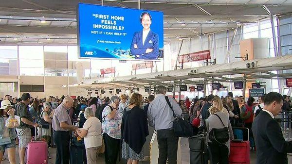 Kết quả hình ảnh cho sân bay sydney