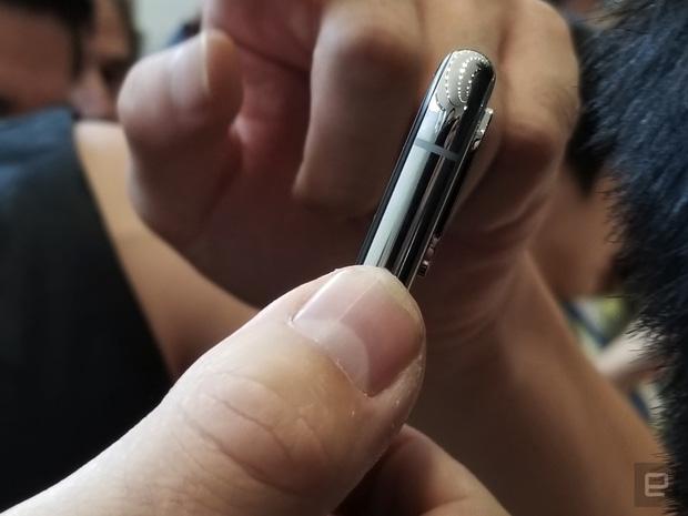 iphone x va iphone 8 chinh thuc ra mat co dat hang ngay thang 9 8 - Chiêm ngưỡng cận cảnh Iphone X và Iphone 8 mới được ra mắt