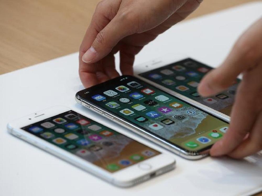 uc la mot trong quoc gia ban iphone x dat nhat tren gioi - Giá iPhone X ở Úc thuộc hàng đắt nhất trên thế giới
