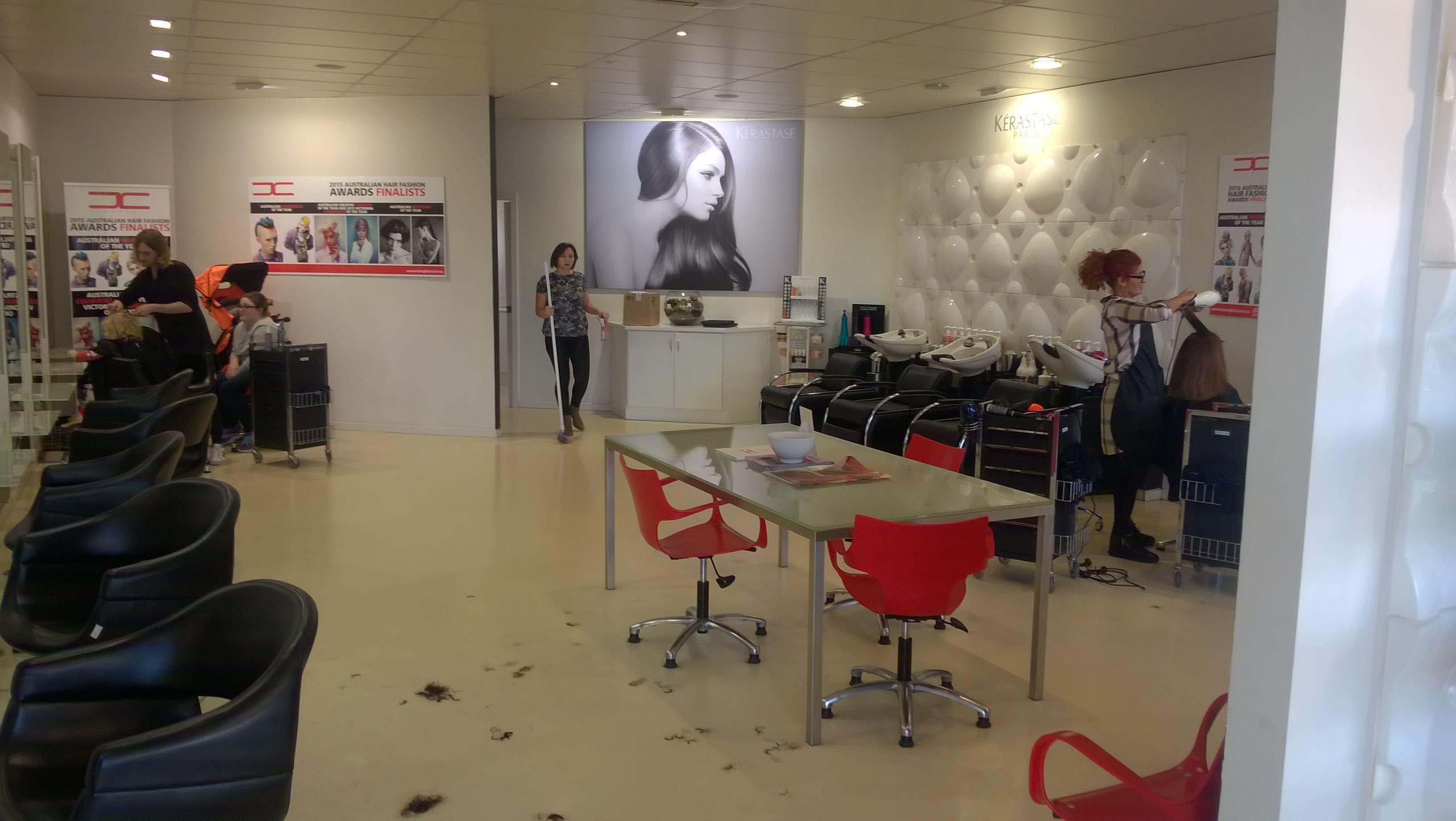 10159 - Sở hữu mái tóc ưng ý với 10 salon đẳng cấp thế giới tại Melbourne
