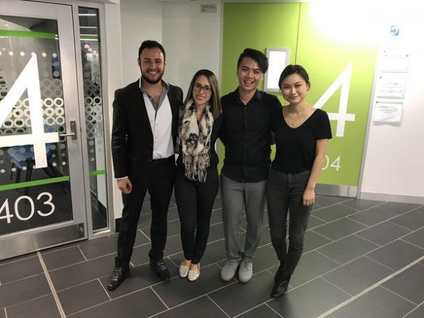 1111 - Anh chàng đang theo học tại Brisbane chia sẻ kinh nghiệm sau 8 tháng du học