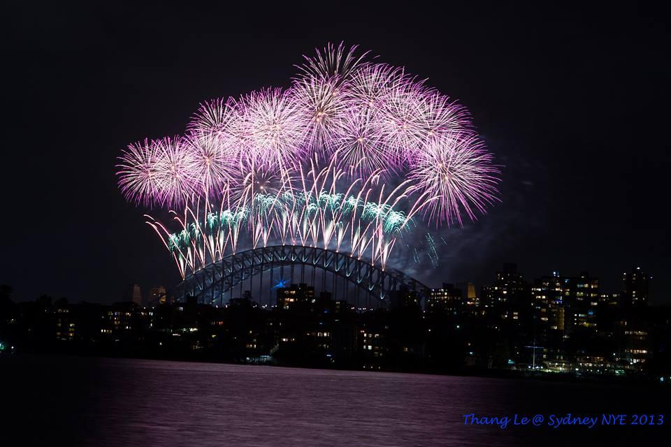 1469968 10152129445529761 671106493 n - Những địa điểm ngắm và chụp PHÁO HOA đẹp nhất Sydney