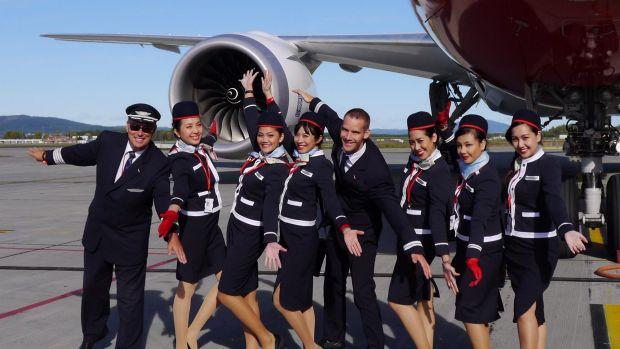 1506901778382 - London - Singapore: Chuyến bay có giá rẻ nhất chỉ với $258 của Norwegian Air