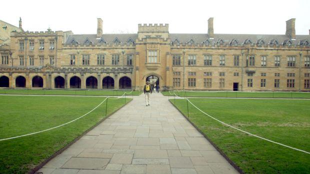 1508920425788 - Đại học Sydney: Đình chỉ 65 sinh viên do có hành vi mua giấy chứng nhận giả mạo