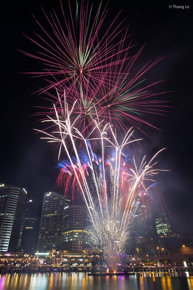 16425867 10154959662669761 4906507579835159955 n - Những địa điểm ngắm và chụp PHÁO HOA đẹp nhất Sydney
