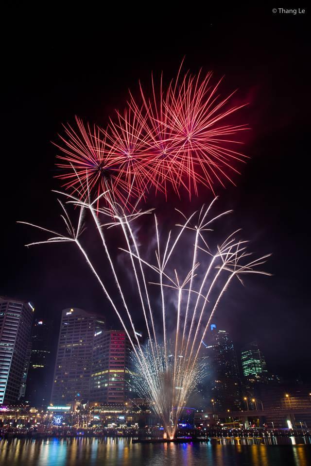 16425926 10154959662504761 7828244803362612996 n - Những địa điểm ngắm và chụp PHÁO HOA đẹp nhất Sydney
