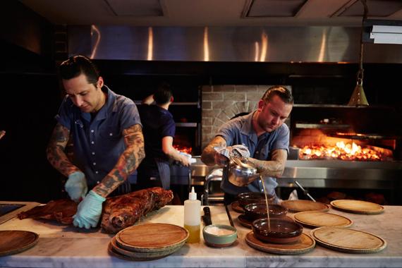 18185 1 - 10 nhà hàng có không gian tuyệt nhất tại Sydney bạn không thể bỏ lỡ