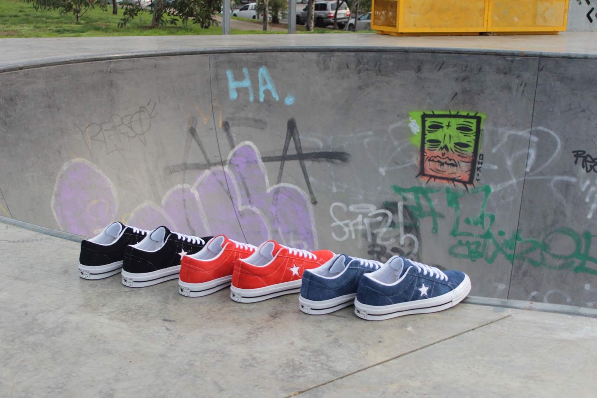 21246217 2013333342219694 8854051510750731440 o - 7 tiệm sneaker HOT tại Melbourne cho những bạn trẻ năng động
