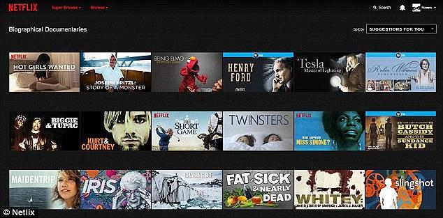 222 1 - Xem thêm nhiều phim trên Netflix chỉ với thao tác đơn giản
