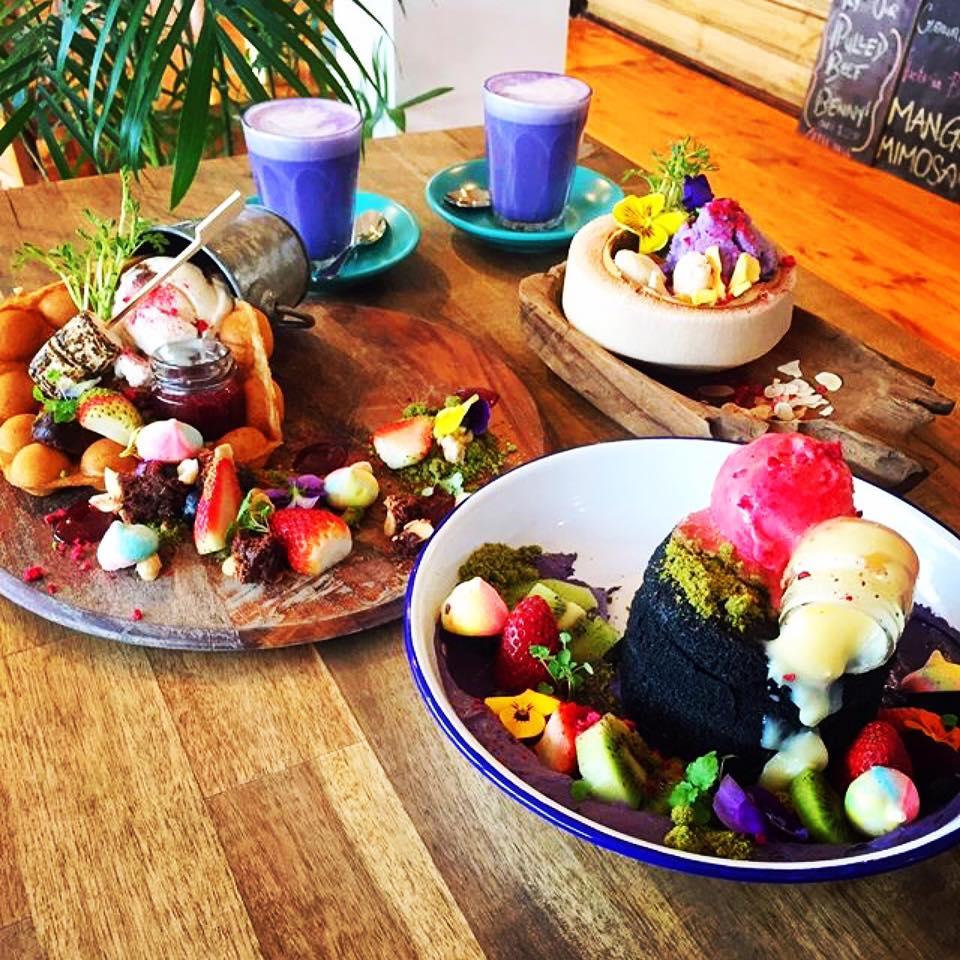 """yH5BAEAAAAALAAAAAABAAEAAAIBRAA7 - 10 nhà hàng """"CHECK IN SỐNG ẢO"""" nhất định không thể bỏ qua khi tới Melbourne"""