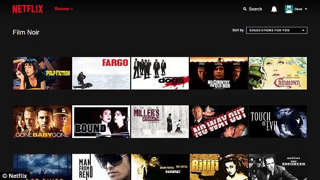 33 - Xem thêm nhiều phim trên Netflix chỉ với thao tác đơn giản