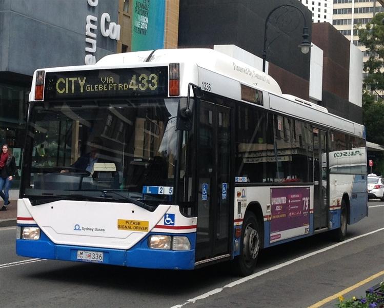 3333 1 - Sydney: Từ tháng 11 người đi làm sẽ được hưởng lợi từ các dịch vụ giao thông công cộng mới