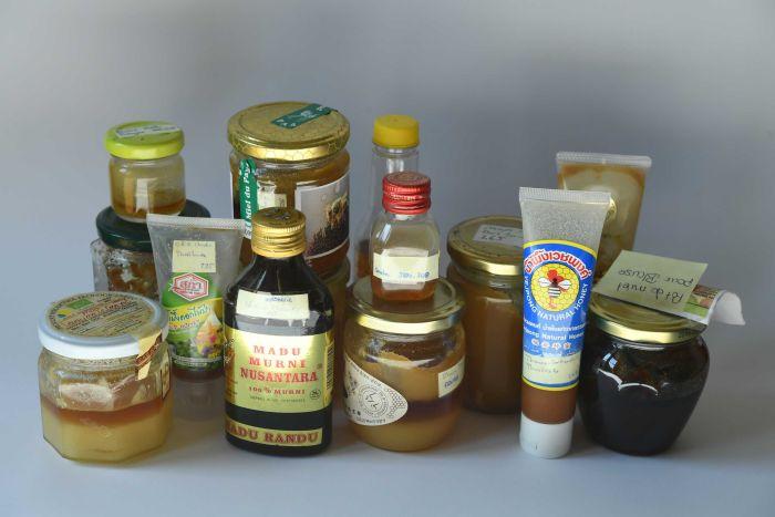 9015542 3x2 large - Mật ong của Úc tốt, và hơn 75% mật ong trên toàn thế giới dư lượng thuốc diệt côn trùng