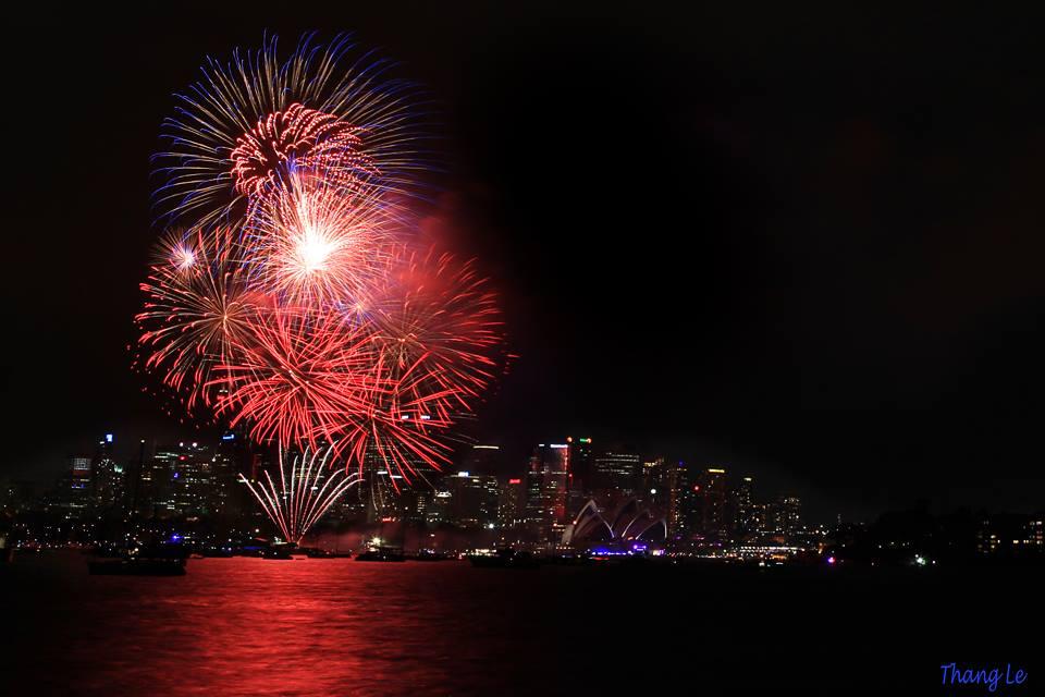 946954 10152129421759761 1356679439 n - Những địa điểm ngắm và chụp PHÁO HOA đẹp nhất Sydney