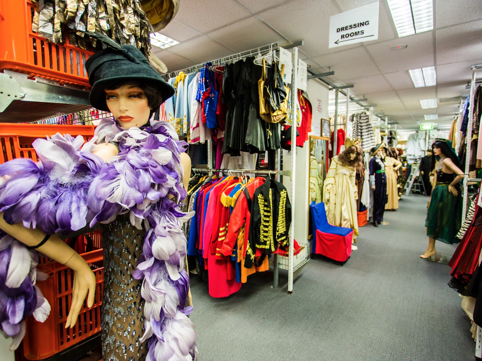 ABC Costume Hire