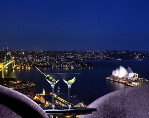 Blu Bar 485 387 s c1 - 10 nhà hàng tuyệt nhất cho cặp tình nhân hẹn hò tại Sydney