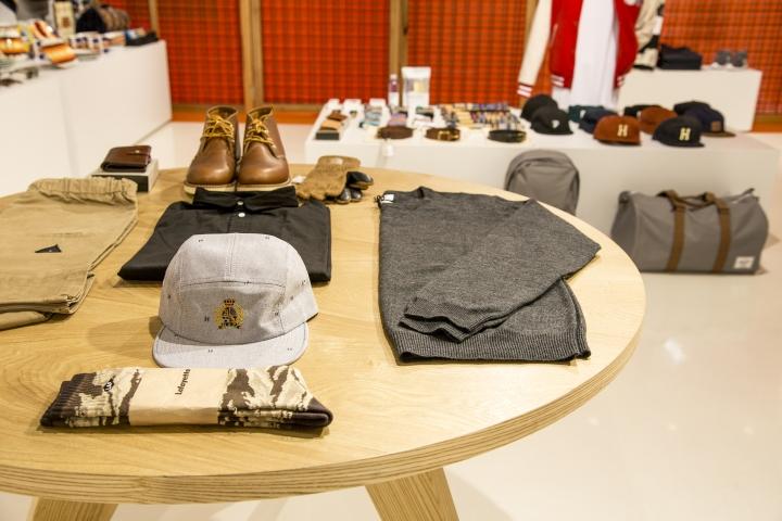 Capsule store by Prospace Design Studios Melbourne Australia 13 - 7 tiệm sneaker HOT tại Melbourne cho những bạn trẻ năng động