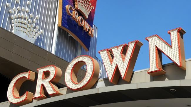 Nhà đầu tư cấp cao của Crown họp mặt hôm nay