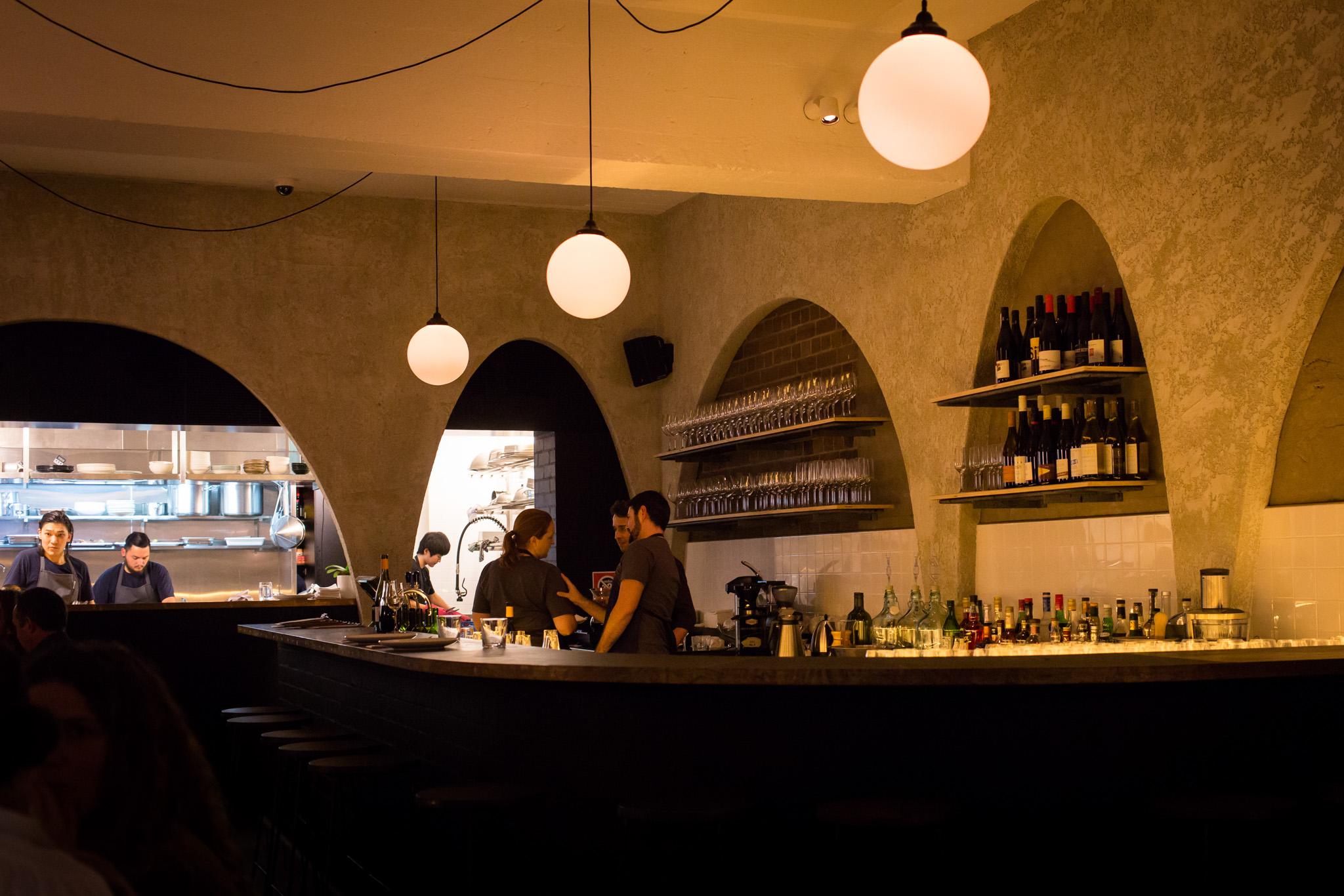 Ester 001 - 10 nhà hàng tuyệt nhất cho cặp tình nhân hẹn hò tại Sydney