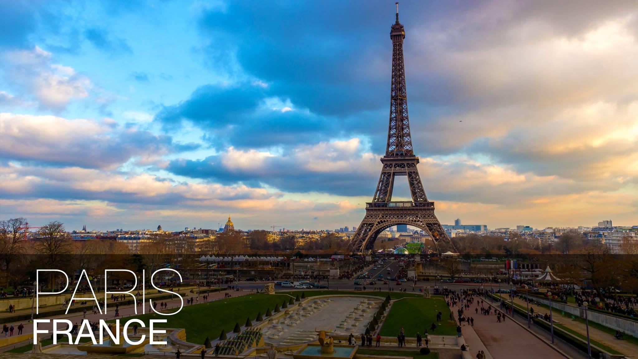 Nước Pháp đặt theo tên bộ lạc là Franks - Bạn biết chưa? Tên nước Úc bắt nguồn từ đâu và quy tắc đặt tên các nước trên thế giới