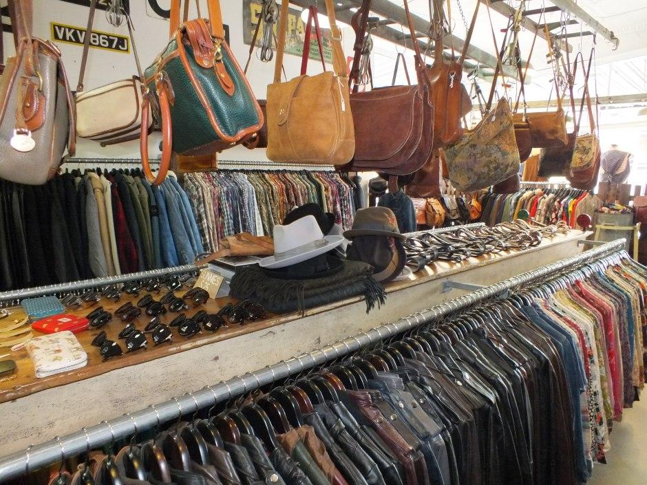 Shappere - 7 shop vintage không thể bỏ lỡ tại Melbourne